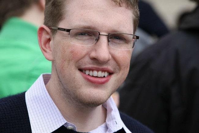 Matt Mullenweg as seen in March 2009