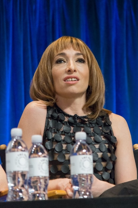 Naomi Grossman as seen while attending PaleyFest 2013 for the TV show 'American Horror Story - Asylum' in March 2013