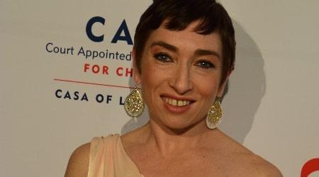 Naomi Grossman Height, Weight, Age, Body Statistics