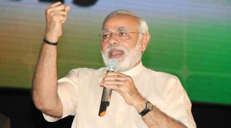 Narendra Modi Height, Weight, Age, Body Statistics