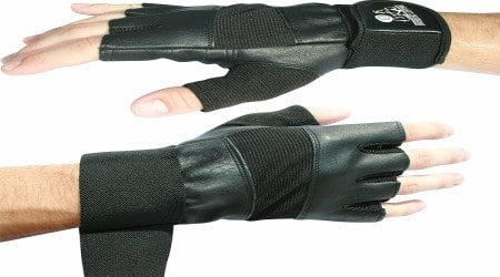 Nordic Weight Lifting Gloves Review