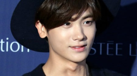 Park Hyung-sik Height, Weight, Age, Body Statistics ... Hyung Sik Height