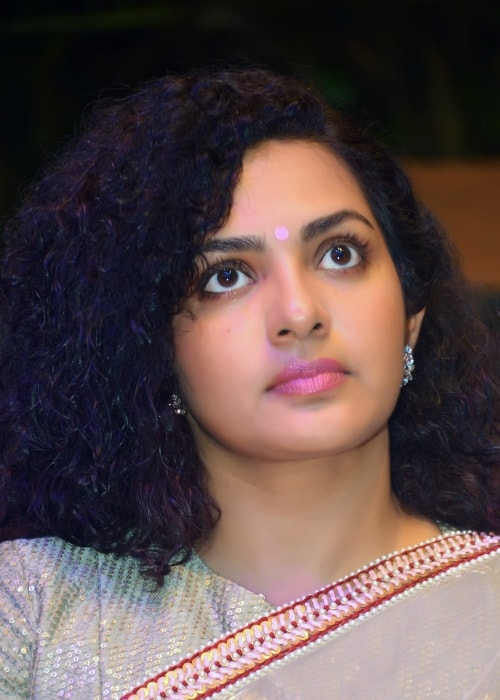 Parvathy Thiruvothu as seen in a picture taken on August 8, 2018