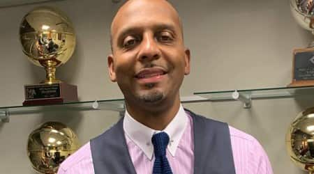 Penny Hardaway Height, Weight, Age, Body Statistics