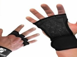 ProFitness Cross Training Gloves Review