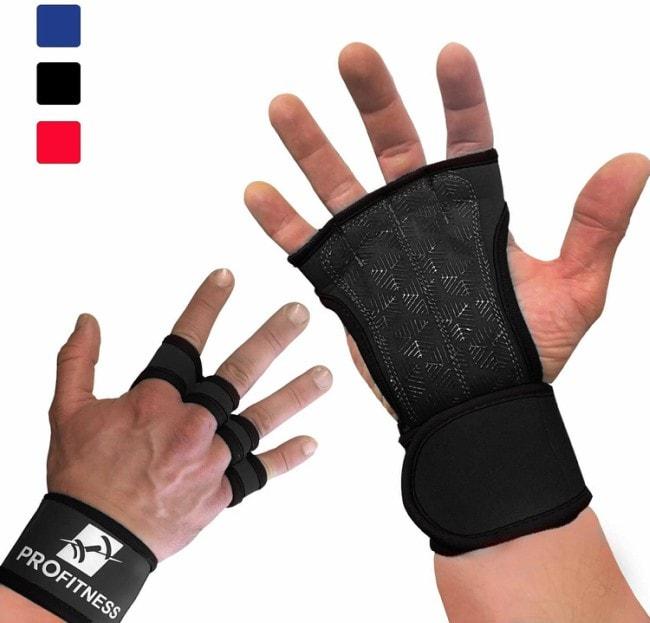 ProFitness Cross Training Gloves