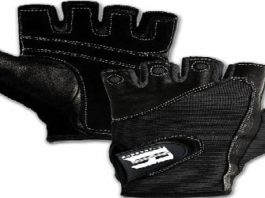 RIMSports Gym Gloves Review