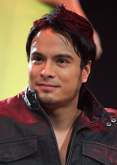 Rafael Rosell as seen at the Star Magic Concert Tour in Ontario, Canada in June 2009