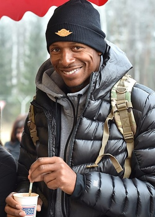 Ray Allen Height, Weight, Age, Body Statistics - Healthy Celeb