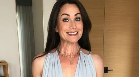 Rena Sofer Height, Weight, Age, Body Statistics