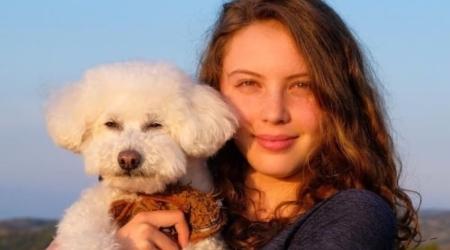Sadie Radinsky Height, Weight, Age, Body Statistics