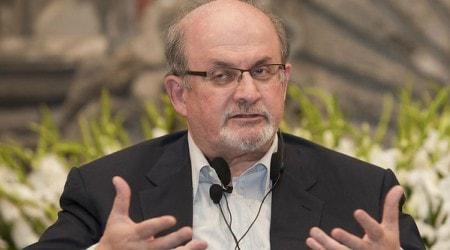 Salman Rushdie Height, Weight, Age, Body Statistics