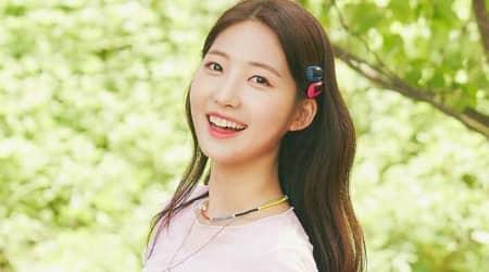 Sihyeon (Kim Si-hyun) Height, Weight, Age, Body Statistics