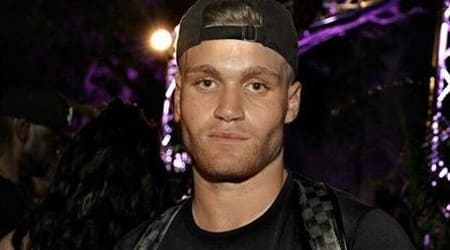 Tate Martell Height, Weight, Age, Body Statistics