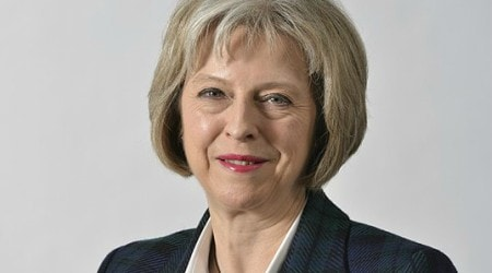 Theresa May Height, Weight, Age, Body Statistics