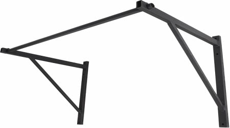 Titan Fitness Wall Mounted Pull Up Chin Up Bar Review