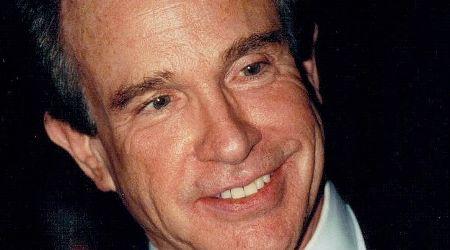 Warren Beatty Height, Weight, Age, Body Statistics