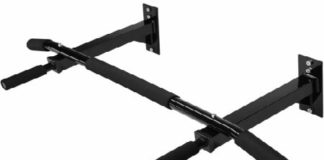 Yes4All Pull Up Bar Review