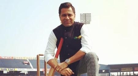 Aakash Chopra Height, Weight, Age, Body Statistics