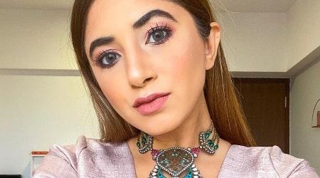 Aashna Shroff Height, Weight, Age, Body Statistics