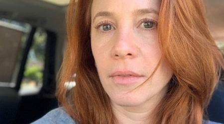 Amy Davidson Height, Weight, Age, Body Statistics