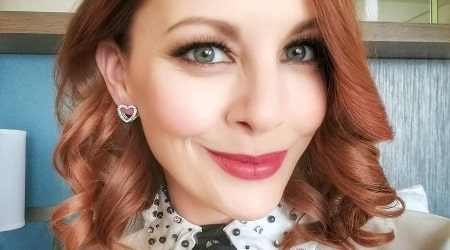 Amy Paffrath Height, Weight, Age, Body Statistics