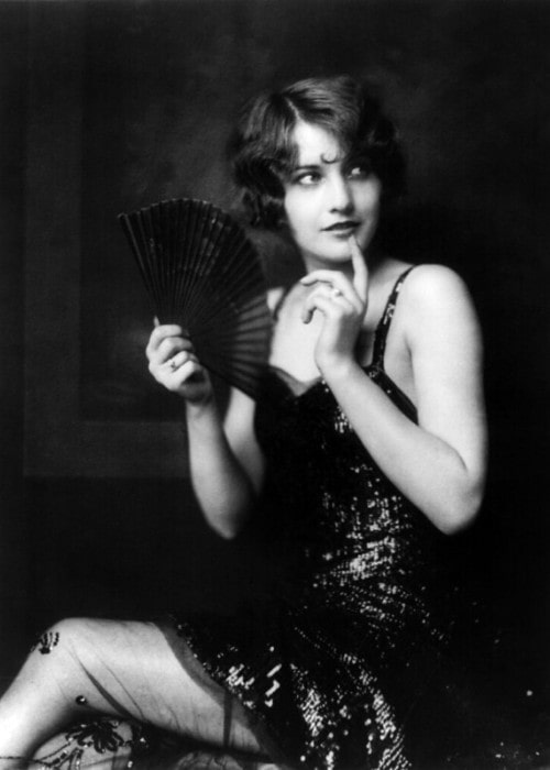 Barbara Stanwyck's Photo as seen in January 2009