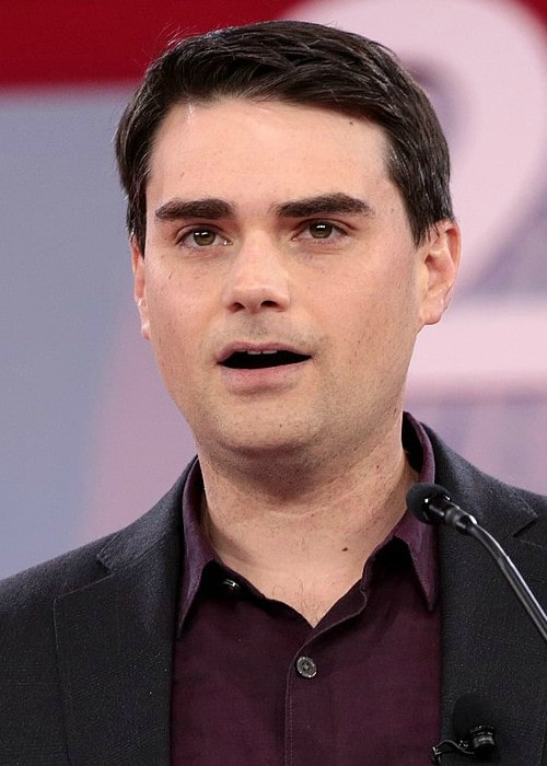 Ben Shapiro at the 2018 Conservative Political Action Conference