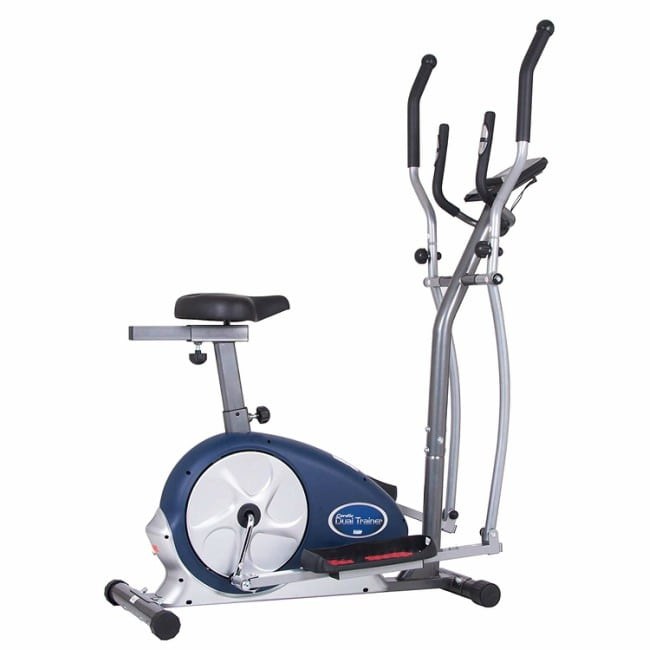 Body Champ Cardio Dual Trainer BRM 3671