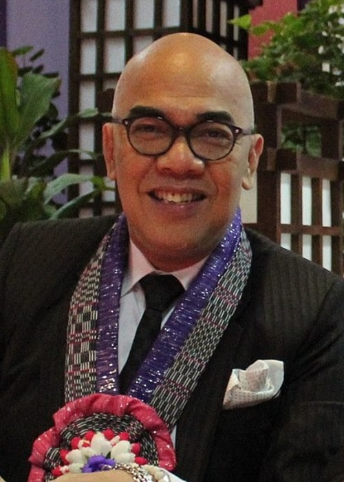 Boy Abunda as seen in April 2018