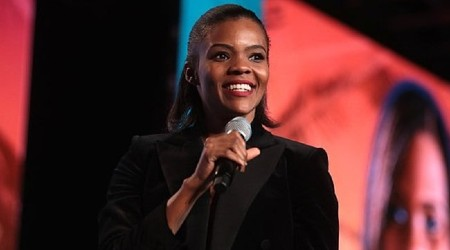 Candace Owens Height, Weight, Age, Body Statistics