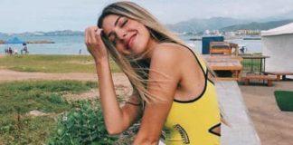 Corina Smith