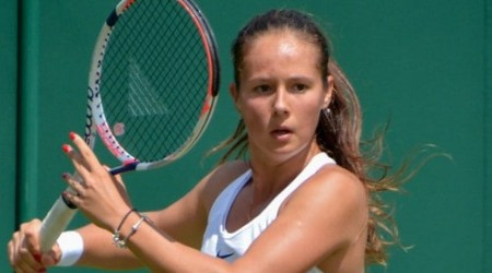 Daria Kasatkina Height, Weight, Age, Body Statistics