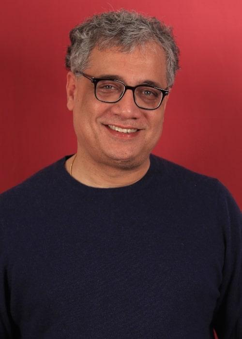 Derek O'Brien as seen in a picture taken on June 17, 2019
