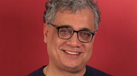 Derek O'Brien (Politician) Height, Age, Family, Facts, Biography