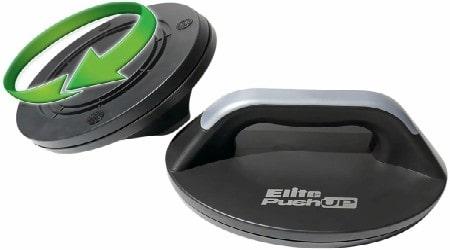 Elite Sportz Push Up Bars Review