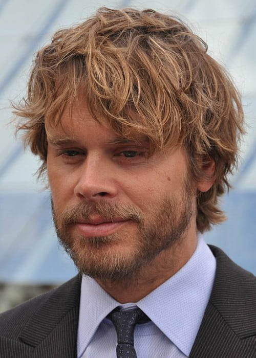 Eric Christian Olsen at the 2013 Monte-Carlo Television Festival