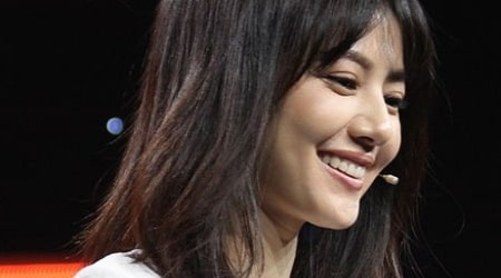 Gao Yuanyuan Height, Weight, Age, Body Statistics