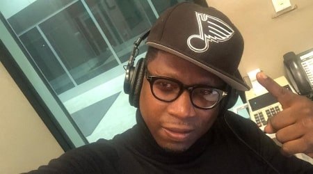 Guy Torry Height, Weight, Age, Body Statistics