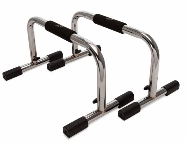 JFit Push Up Bars