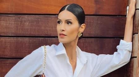 Jaslene Gonzalez Height, Weight, Age, Body Statistics