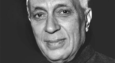 Jawaharlal Nehru Height, Weight, Age, Body Statistics