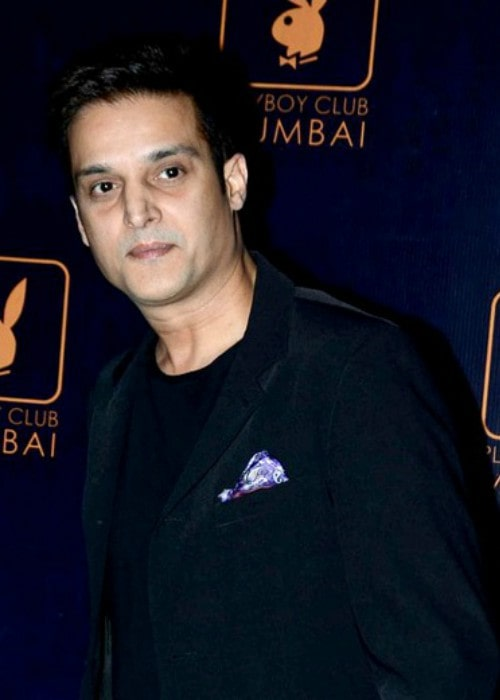 Jimmy Sheirgill during an event as seen in March 2017