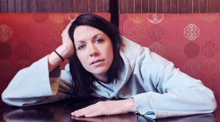 K.Flay Height, Weight, Age, Body Statistics