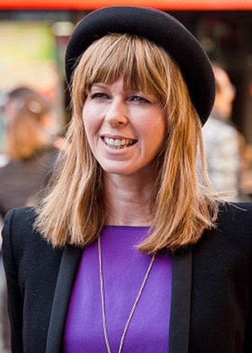 Kate Garraway as seen in May 2014
