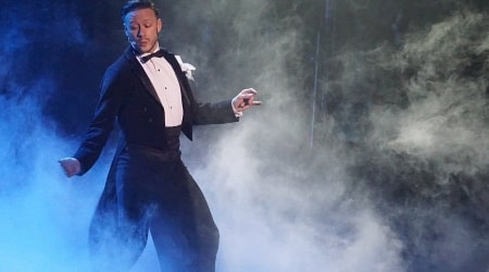 Kevin Clifton Height, Weight, Age, Body Statistics