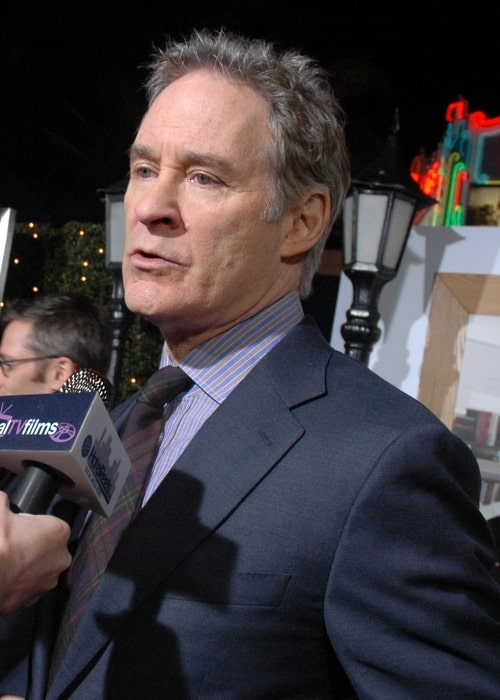 Kevin Kline as seen at the LA premiere of 'No Strings Attached' at Regency Village Theatre in Westwood, Los Angeles, California, United States in January 2011