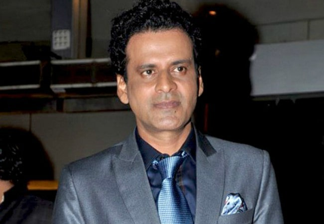 Manoj Bajpayee at the special screening of Aarakshan in August 2011