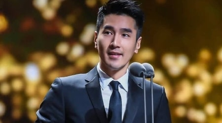 Mark Chao Height, Weight, Age, Body Statistics