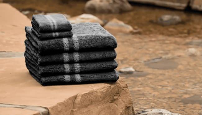 Mizu Towel Review